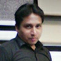 Mohammed Shakeel