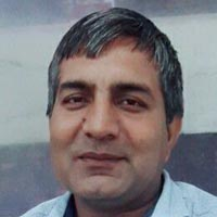 Mr. Harinder Kaushik