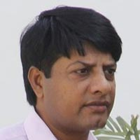 Mr. Shailesh Rajput