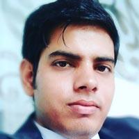 Mr. Kishan Lal
