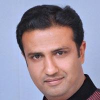 Mr. Vimal Davda