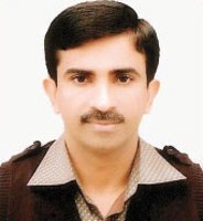 Mr. Des Raj;  Shenki