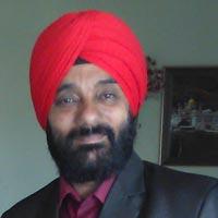 Mr. Gurdip  Parhar