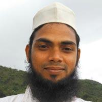 Mr. S P Shekshavali