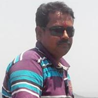 Mr. Sunjjoy Dhokale