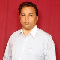 Shah Mohsin Kamaal