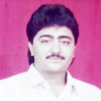 Mr. Mahesh Narang