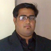 Mr. Sohil Mehta