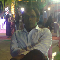 Mr. Raj Jaiswal