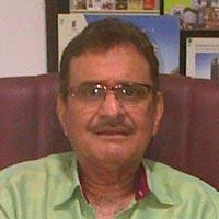 Mr. Jagdip K. Sodhi