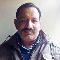 Devendra Singh Bamal