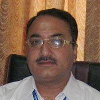 Mr. Sunil Kumar Sethi