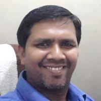 Mr. Kailash Jadhav