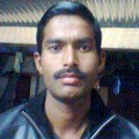 Kishor Kumar Sinha