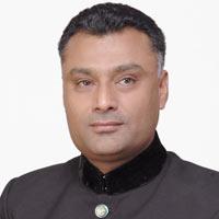 Mr. Arjun Singh