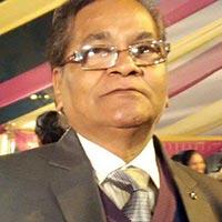 Mr. Pradeep Mathur