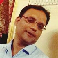 Satyavrat Singh