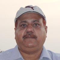 Mr. Kumar Kaushlendra