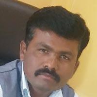 Mr. Harish More