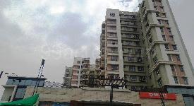 Property in B T Road