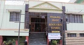Property in Banaswadi