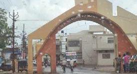 Property in bhayali
