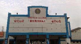 Property in Borivali West