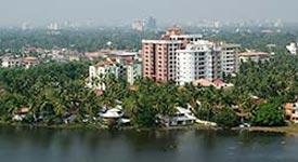 Property in Coimbatore Suburb