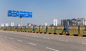 Property in Dwarka Expressway