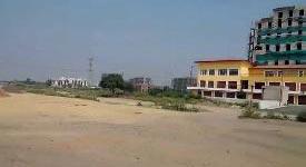 Property in Huda Sector