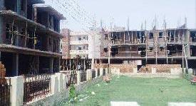 Property in Sainik Colony