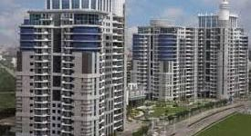 Property in DLF Phase V