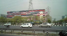Property in NH 8