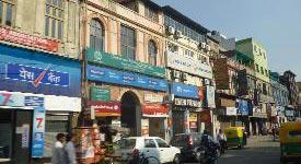 Property in Jangpura