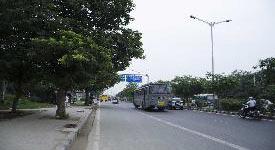 Property in Kolshet Road