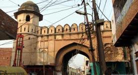 Property in Loha Mandi