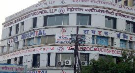 Property in Manpada