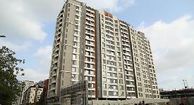 Property in Mira Road