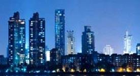 Property in Mumbai Suburb