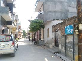 Property in Najafgarh