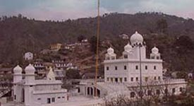 Property in Udham Singh Nagar