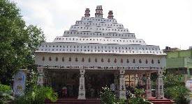 Property in Thakurpukur