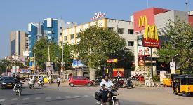 Property in Velachery