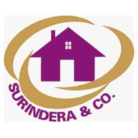 View Surindera & Co. Details