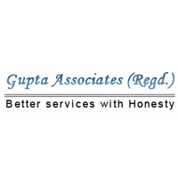 View Gupta Associates (regd.) Details