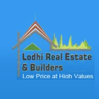 Lodhi Real Estate & Builders