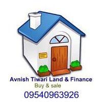 Avnish Tiwari Land & Finance