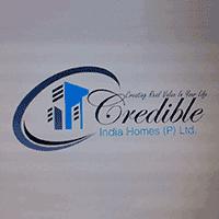Credible India Homes (P) Ltd.