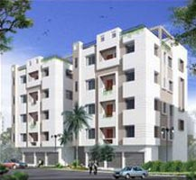 Balaji Apartment, Kolkata - Luxurious Apartments