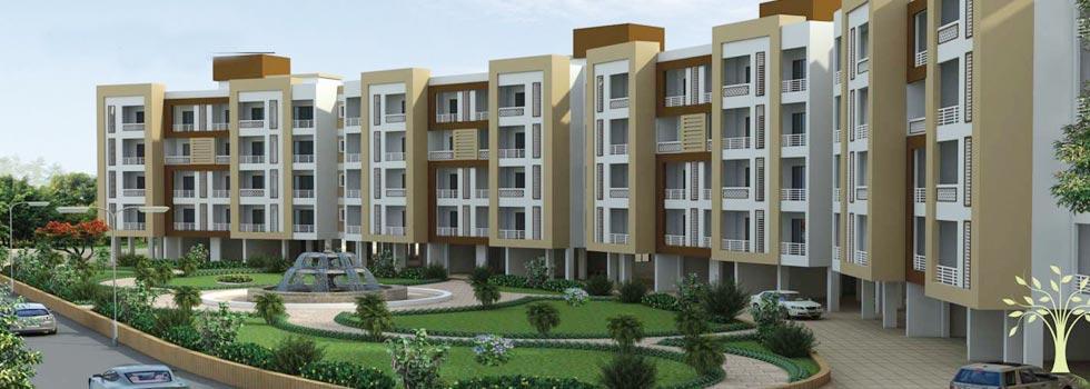 Wallfort Vatika, Raipur - Residential Apartments